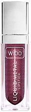 Parfémy, Parfumerie, kosmetika Tekutá rtěnka - Wibo Liquid Metal Lipstick