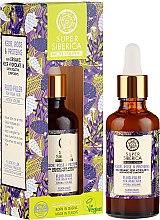 Parfémy, Parfumerie, kosmetika Fluid pro slabé vlasy - Natura Siberica Super Siberica Professional Fluid-Filler Hydra Volume