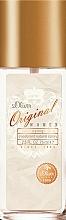 Parfémy, Parfumerie, kosmetika S. Oliver Original Women - Deodorant ve spreji
