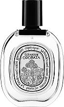 Parfémy, Parfumerie, kosmetika Diptyque Geranium Odorata - Toaletní voda