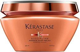 Parfémy, Parfumerie, kosmetika Maska na vlasy - Kerastase Discipline Oleo Relax Masque