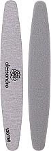 Parfémy, Parfumerie, kosmetika Oboustranný pilník na nehty 100/180, 45-226 - Alessandro International Hybrid Buffer File