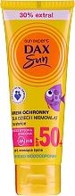 Dětský opalovací krém - Dax Sun Protection Cream SPF 50+ — foto N1