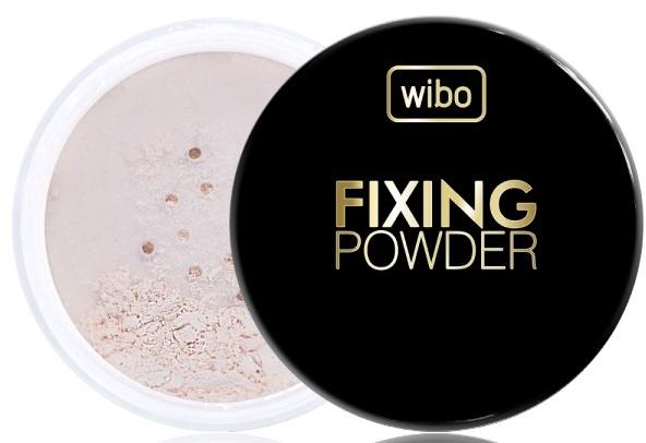 Fixační pudr - Wibo Fixing Powder