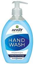 Parfémy, Parfumerie, kosmetika Antibakteriální tekuté mýdlo - Apart Natural Antibacterial Hand Wash