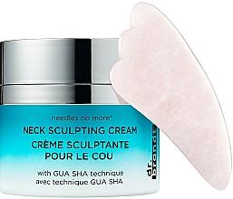 Parfémy, Parfumerie, kosmetika Modelovací krém na krk - Dr. Brandt Needles No More Sculpting Cream