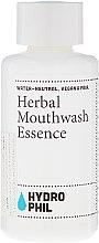Parfémy, Parfumerie, kosmetika Koncentrát pro ustní oplachování - Hydrophil