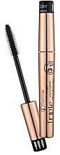 Parfémy, Parfumerie, kosmetika Řasenka 3 v 1 - Flormar Triple Action Mascara