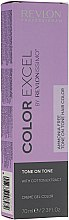 Parfémy, Parfumerie, kosmetika Barva na vlasy - Revlon Professional Color Excel By Revlonissimo Tone On Tone