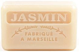 Parfémy, Parfumerie, kosmetika Marseille mýdlo Jasmín - Foufour Savonnette Marseillaise