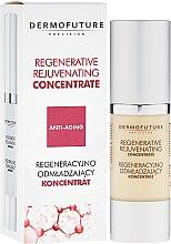 Parfémy, Parfumerie, kosmetika Regenerační omlazující koncentrát s retinolem - DermoFuture Regenerative Rejuvenating Concentrate