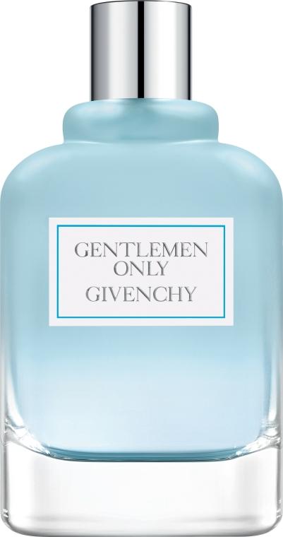Givenchy Gentlemen Only Fraiche- Toaletní voda — foto N1