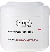 Parfémy, Parfumerie, kosmetika Regenerující maska na obličej - Ziaja Pro Regenerating Mask