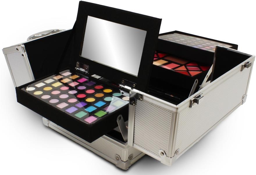 Sada na líčení - Makeup Trading Set My Treasure Case