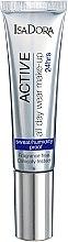 Parfémy, Parfumerie, kosmetika Tónalní krém - IsaDora Active All Day Wear Make-Up 24hrs Foundation