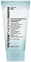 Parfémy, Parfumerie, kosmetika Čisticí hydratační pleťový krém - Peter Thomas Roth Water Drench Hyaluronic Cloud Cream Cleanser
