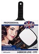 Parfémy, Parfumerie, kosmetika Zrcadlo 192 - Ronney Professional Mirror Line