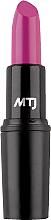 Parfémy, Parfumerie, kosmetika Matná rtěnka - MTJ Cosmetics Matte Lipstick