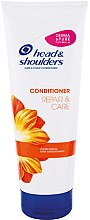 Parfémy, Parfumerie, kosmetika Kondicionér proti lupům - Head & Shoulders Conditioner Repair & Care