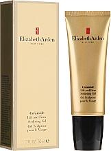 Parfémy, Parfumerie, kosmetika Gel s liftingovým účinkem - Elizabeth Arden Ceramide Lift and Firm Sculpting Gel