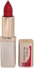 Parfémy, Parfumerie, kosmetika Rtěnka - L'Oreal Paris Color Riche Accords Intense