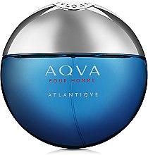 Parfémy, Parfumerie, kosmetika Bvlgari Aqva Pour Homme Atlantiqve - Toaletní voda