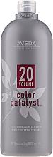 Parfémy, Parfumerie, kosmetika Vyvíječ na vlasy - Aveda Color Catalyst Volume 20 Conditioning Creme Developer