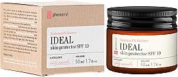 Parfémy, Parfumerie, kosmetika Krém na obličej - Phenome Ideal Skin Protector Spf 10