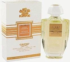 Parfémy, Parfumerie, kosmetika Creed Acqua Originale Vetiver Geranium - Parfémovaná voda