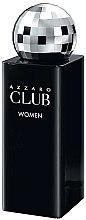 Parfémy, Parfumerie, kosmetika Azzaro Club Women - Toaletní voda