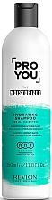 Parfémy, Parfumerie, kosmetika Hydratační šampon - Revlon Professional Pro You The Moisturizer Shampoo
