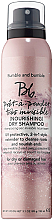 Parfémy, Parfumerie, kosmetika Suchý šampon pro suché vlasy - Bumble And Bumble Pret A Powder Dry Shampoo Nourishing Dry Damaged Hair