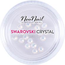 Parfémy, Parfumerie, kosmetika Kamínky na nehty - NeoNail Professional Swarovski Crystal SS9 (20ks)