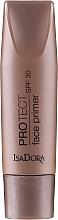 Parfémy, Parfumerie, kosmetika Podkladová báze pod make-up s kolagenem - Isadora ProTect Face Primer SPF30