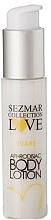 Parfémy, Parfumerie, kosmetika Tělové mléko - Sezmar Collection Love Suare Aphrodisiac Body Lotion