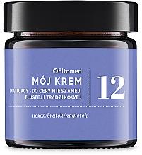 Parfémy, Parfumerie, kosmetika Bylinný krém - Fitomed Herbal Cream Nr12