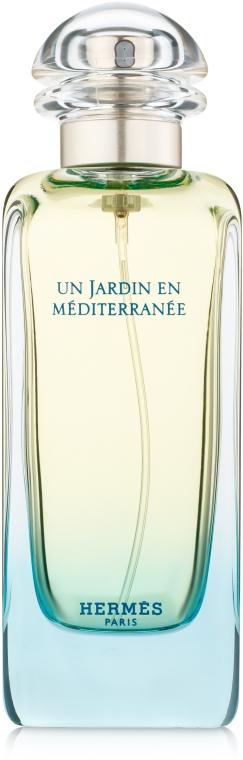 Hermes Un Jardin en Mediterranee - Toaletní voda — foto N1