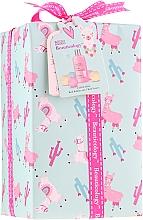 Parfémy, Parfumerie, kosmetika Sada - Baylis & Harding Beauticology (bubbles/300ml + fizzer/5x100g)