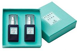 Parfémy, Parfumerie, kosmetika Acqua Dell Elba Blu - Sada (edp/2x15ml)