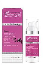 Parfémy, Parfumerie, kosmetika Antioxidační krém na obličej s olejem japonské kamélie SPF20 - Bielenda Professional SupremeLab