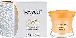 Parfémy, Parfumerie, kosmetika Energetické želé pro vyzařování pleti - Payot My Payot Jour Gelle