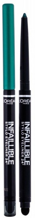 Tužka na oči - L'Oreal Paris Infaillible Stylo Eyeliner — foto N1