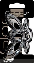Parfémy, Parfumerie, kosmetika Sponky do vlasů, 417695, černé - Glamour