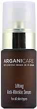 Parfémy, Parfumerie, kosmetika Liftingový sérum proti vráskám - Arganicare Lifting Anti-Wrinkle Serum