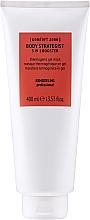 Parfémy, Parfumerie, kosmetika Gelová tělová maska 3 v 1 - Comfort Zone Body Strategist 3 in 1 Booster