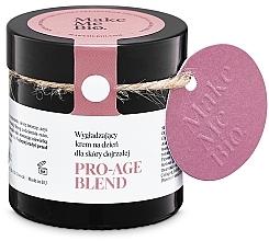 Parfémy, Parfumerie, kosmetika Omlazující denní krém pro zralou plet' - Make Me BIO Anti-Aging Day