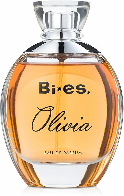 Bi-Es Olivia - Parfémovaná voda — foto N1
