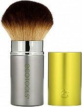 Parfémy, Parfumerie, kosmetika Vysouvací štětec Kabuki - Eco Tools Retractable Brush Kabuki