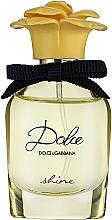 Parfémy, Parfumerie, kosmetika Dolce&Gabbana Dolce Shine - Parfémovaná voda