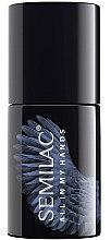 Parfémy, Parfumerie, kosmetika Gel-lak na nehty - Semilac UV Gel All In My Hands